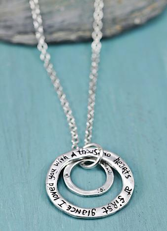 First Glance Necklace