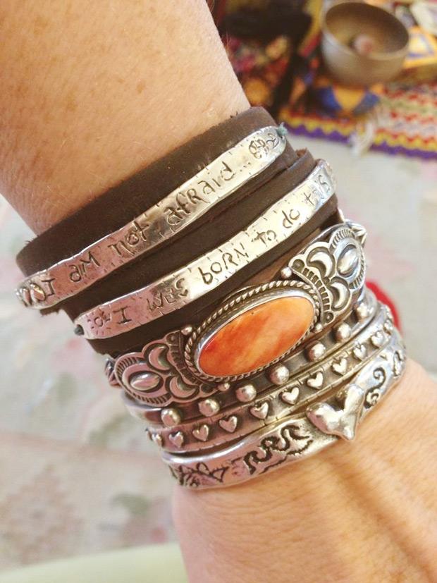 Island Cowgirl Inspirational Jewelry