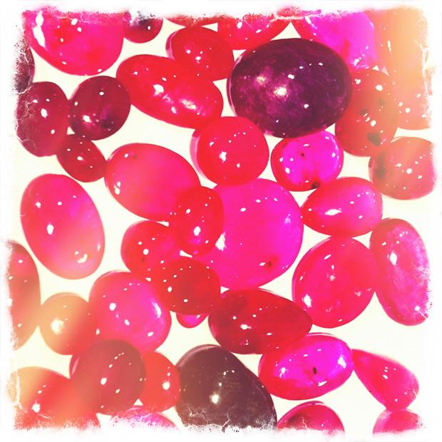 pink saphhires