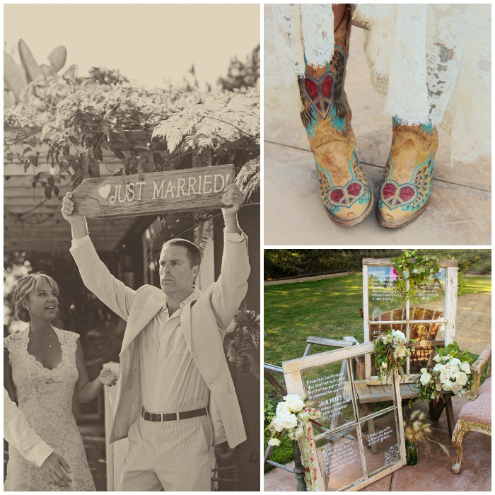barn wedding vintage wedding rustic wedding