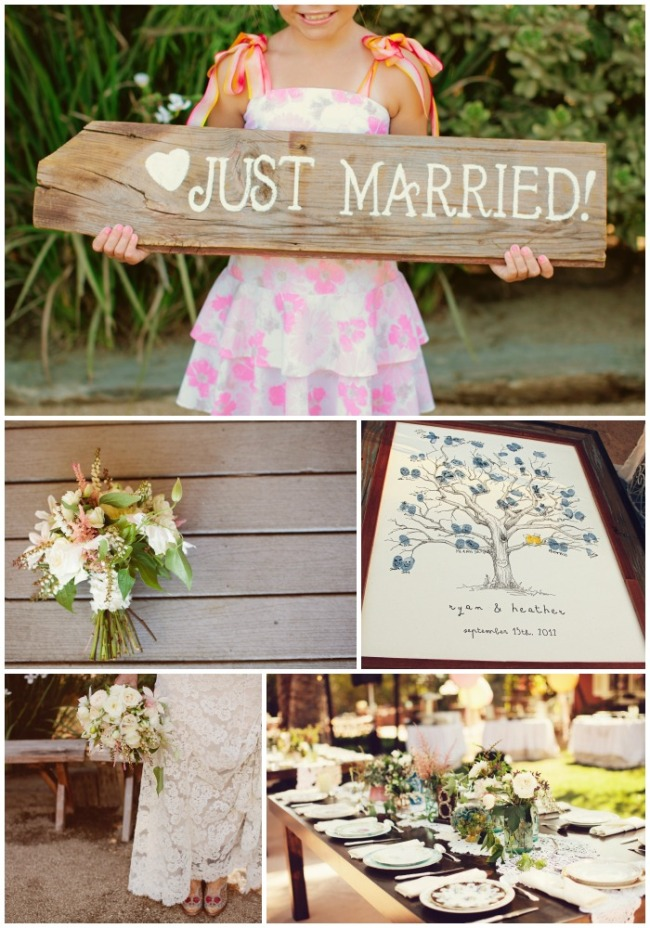 barn wedding vintage inspired wedding rustic wedding