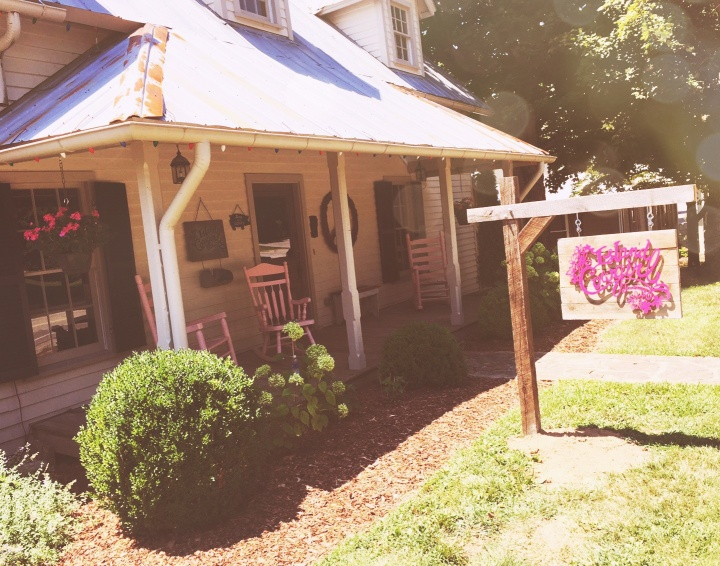 leipers fork store